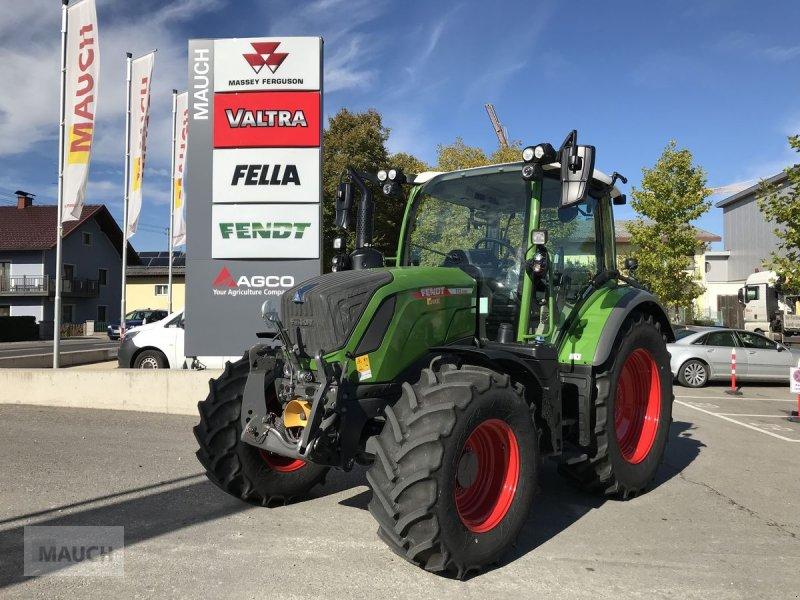 Traktor typu Fendt 312 Vario, Neumaschine w Burgkirchen (Zdjęcie 1)