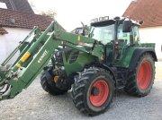 Traktor des Typs Fendt 312 Vario, Gebrauchtmaschine in Landsberied