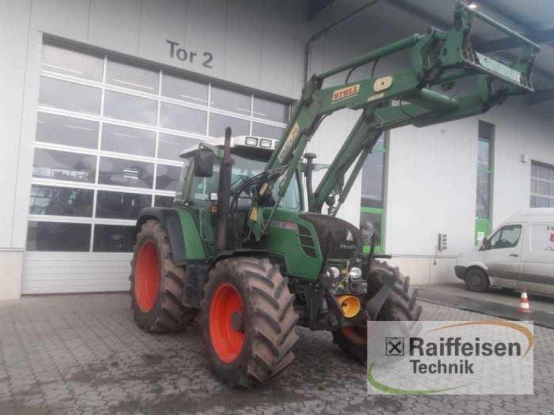 Traktor des Typs Fendt 312, Gebrauchtmaschine in Preetz (Bild 1)