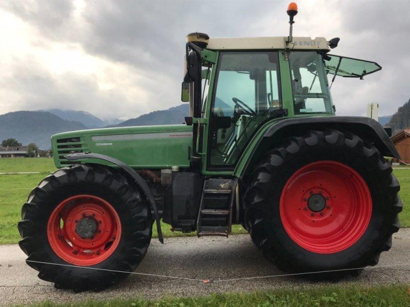 Traktor a típus Fendt 312E Turbomatik, gef, VA, letztes Modell,, Gebrauchtmaschine ekkor: Nussdorf (Kép 2)