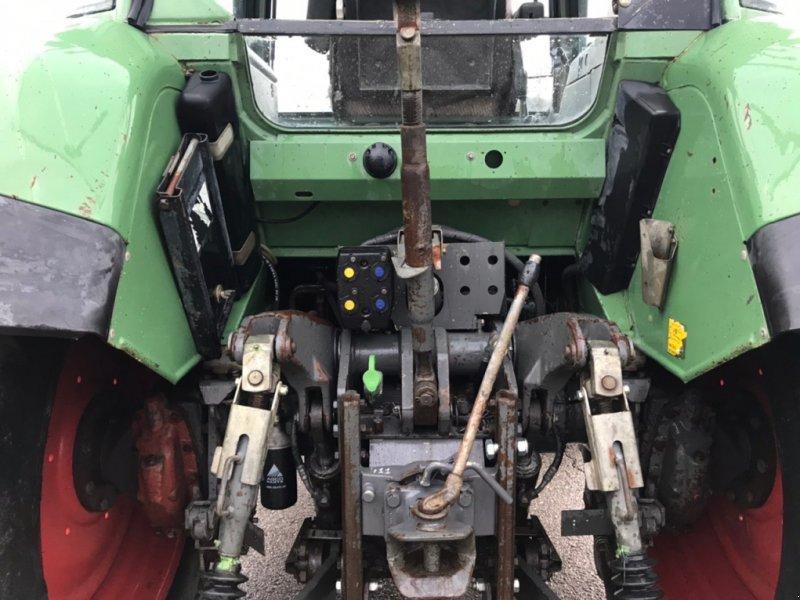 Traktor a típus Fendt 312E Turbomatik, gef, VA, letztes Modell,, Gebrauchtmaschine ekkor: Nussdorf (Kép 8)