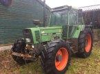 Traktor типа Fendt 312LSA в Sittensen