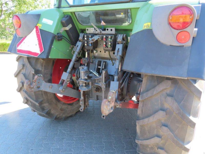 Traktor a típus Fendt 312vario / tms, Gebrauchtmaschine ekkor: Hapert (Kép 5)