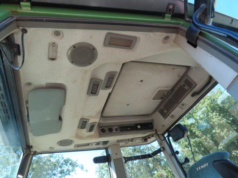 Traktor a típus Fendt 312vario / tms, Gebrauchtmaschine ekkor: Hapert (Kép 7)