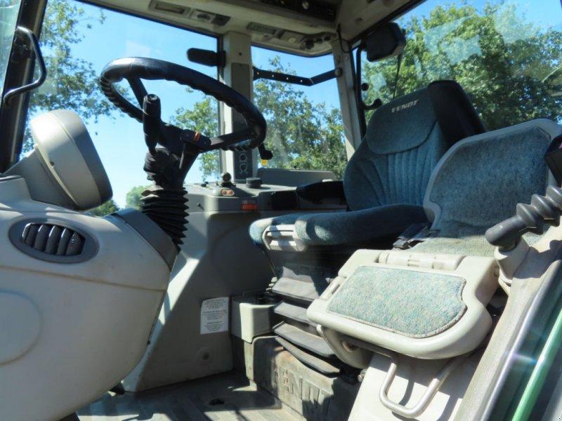 Traktor a típus Fendt 312vario / tms, Gebrauchtmaschine ekkor: Hapert (Kép 6)