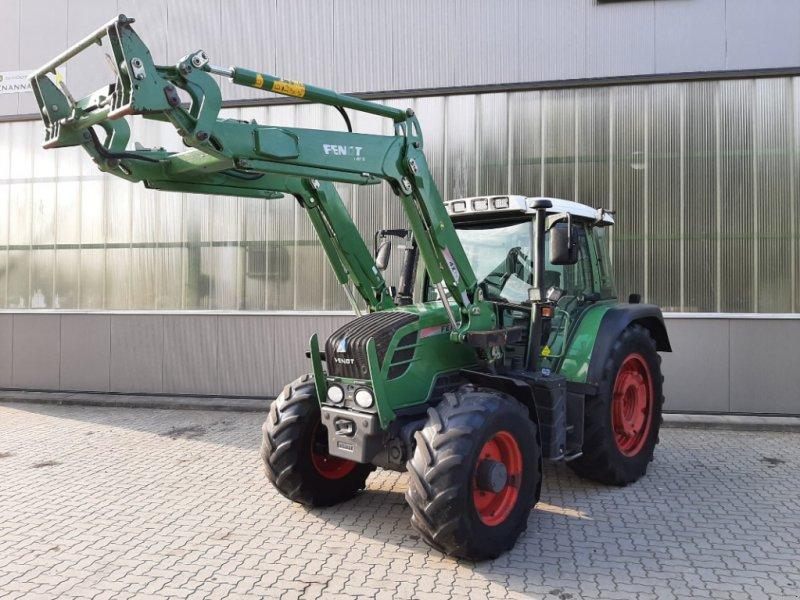 Traktor типа Fendt 312VARIO, Gebrauchtmaschine в Sittensen (Фотография 1)