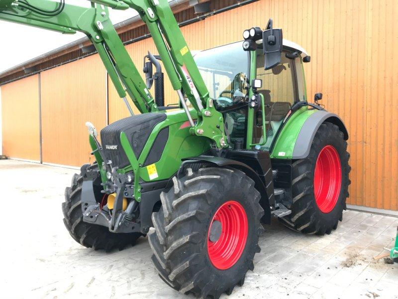 Traktor des Typs Fendt 313 Profi Plus, Gebrauchtmaschine in Mauerstetten