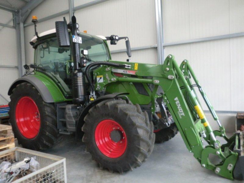 Traktor tip Fendt 313 Profi S4, Gebrauchtmaschine in Deggendorf (Poză 1)