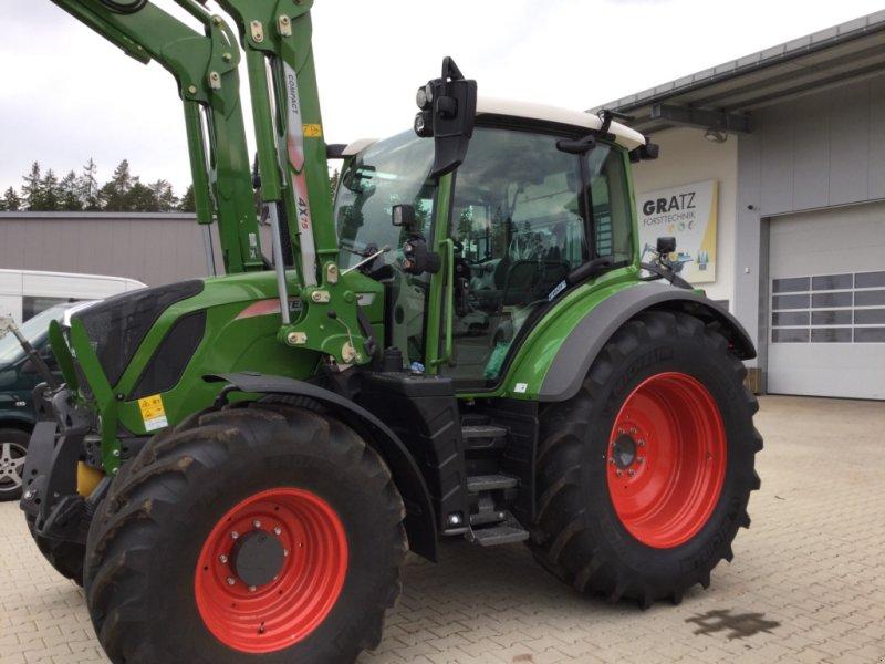 Traktor des Typs Fendt 313 Profi S4, Gebrauchtmaschine in Donaueschingen (Bild 1)