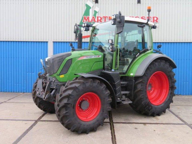 Traktor tipa Fendt 313 PROFI, Gebrauchtmaschine u Joure (Slika 1)