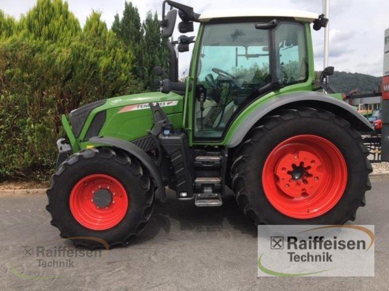 Traktor des Typs Fendt 313 Profi, Gebrauchtmaschine in Linsengericht - Altenhaßlau (Bild 1)