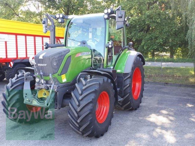 Traktor des Typs Fendt 313 S4 Power, Gebrauchtmaschine in Ravensburg (Bild 1)