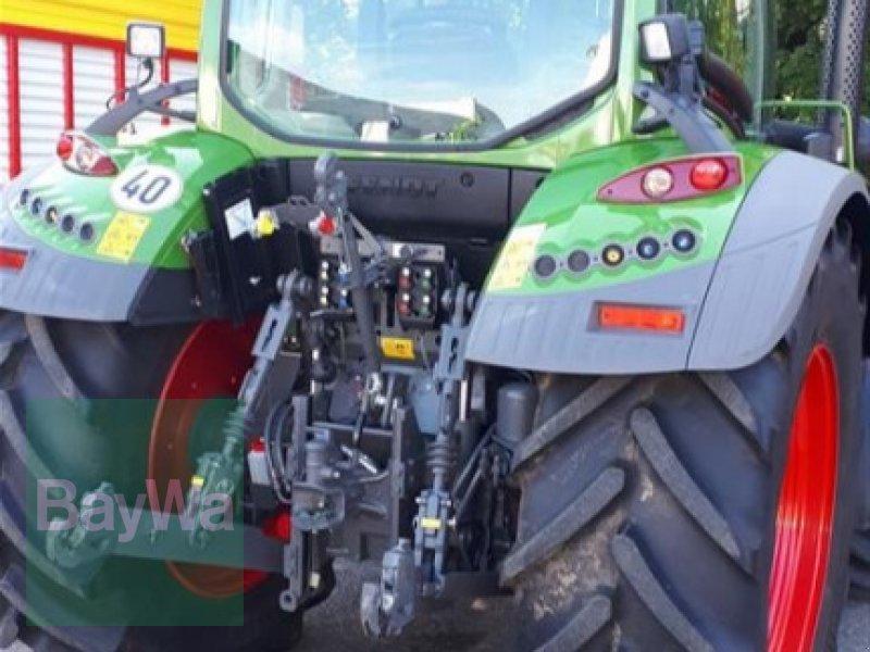 Traktor des Typs Fendt 313 S4 Power, Gebrauchtmaschine in Ravensburg (Bild 4)