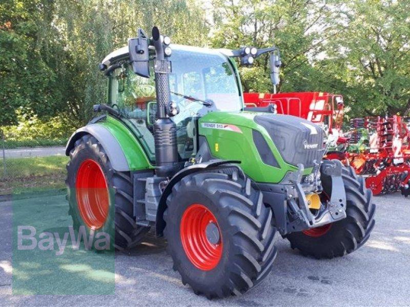 Traktor des Typs Fendt 313 S4 Power, Gebrauchtmaschine in Ravensburg (Bild 2)