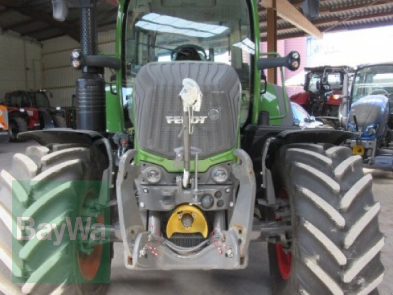 Traktor du type Fendt 313 S4 Power, Gebrauchtmaschine en Erbach (Photo 2)