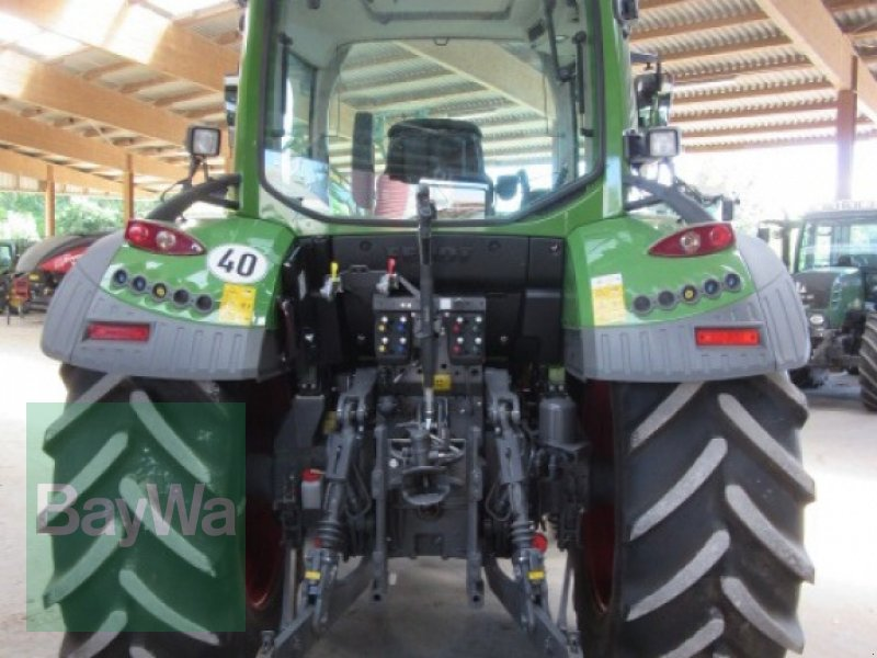 Traktor du type Fendt 313 S4 Power, Gebrauchtmaschine en Erbach (Photo 4)