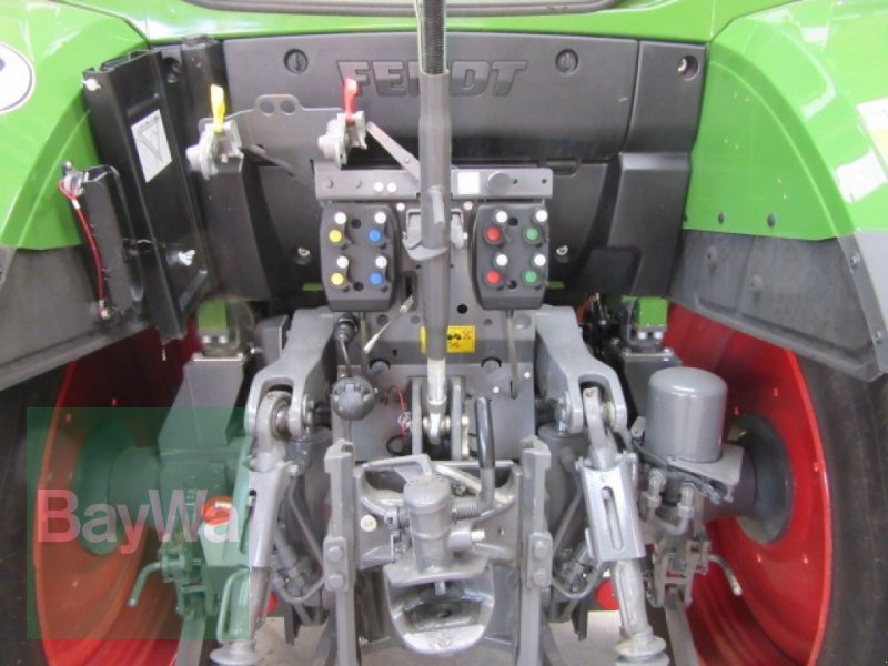 Traktor du type Fendt 313 S4 Power, Gebrauchtmaschine en Erbach (Photo 5)