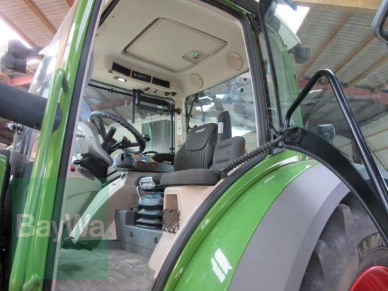 Traktor du type Fendt 313 S4 Power, Gebrauchtmaschine en Erbach (Photo 7)