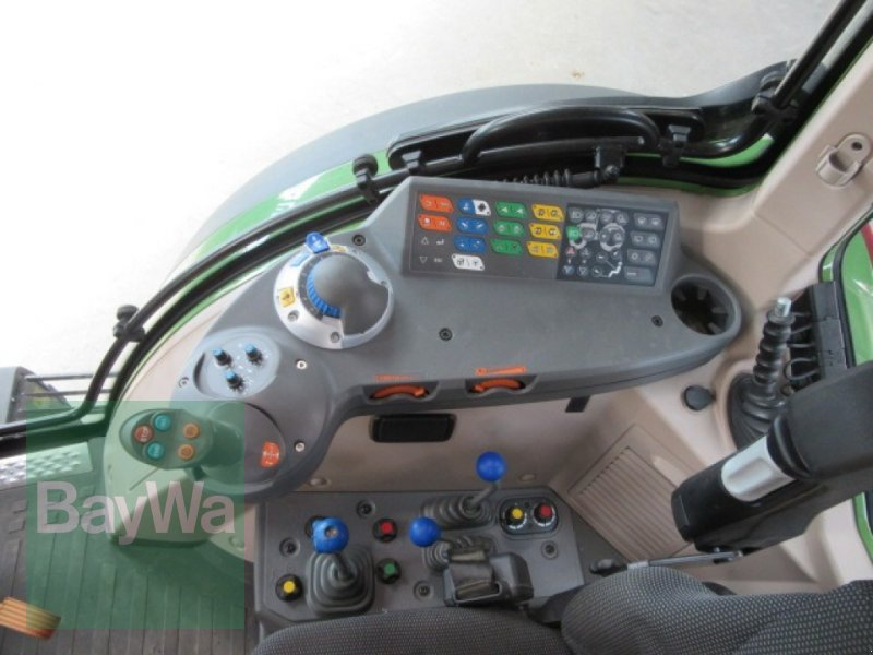 Traktor du type Fendt 313 S4 Power, Gebrauchtmaschine en Erbach (Photo 8)