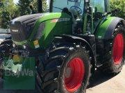 Traktor des Typs Fendt 313 S4 Profi, Gebrauchtmaschine in Ellwangen