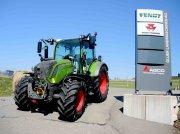 Traktor des Typs Fendt 313 S4 Profi, Gebrauchtmaschine in Mesikon