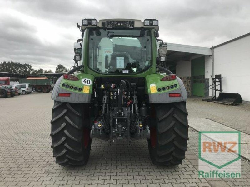 Traktor des Typs Fendt 313 S4 ProfiPlus, Neumaschine in Friedberg (Bild 3)