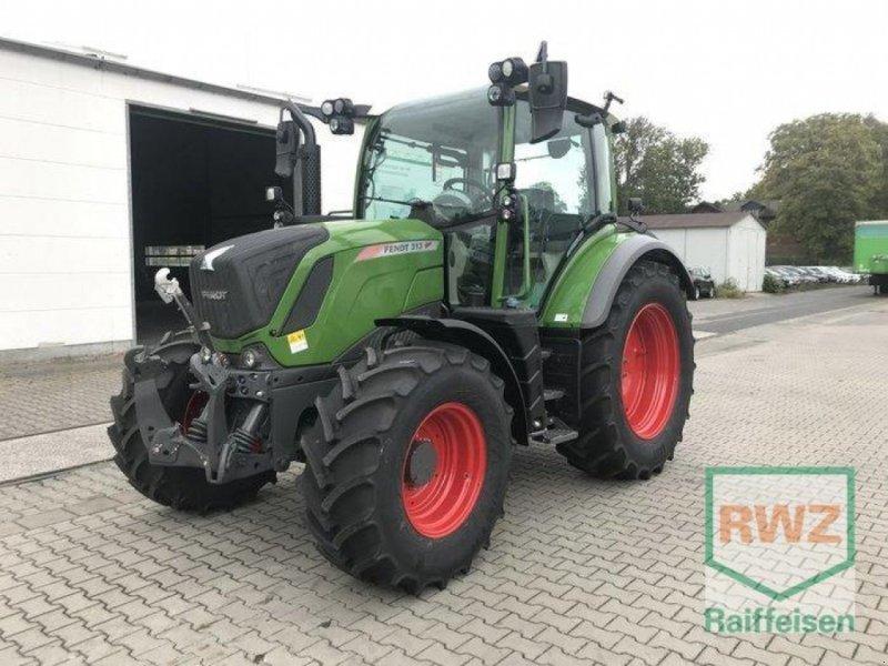 Traktor des Typs Fendt 313 S4 ProfiPlus, Neumaschine in Friedberg (Bild 1)