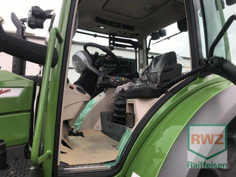 Traktor des Typs Fendt 313 S4 ProfiPlus, Neumaschine in Friedberg (Bild 7)