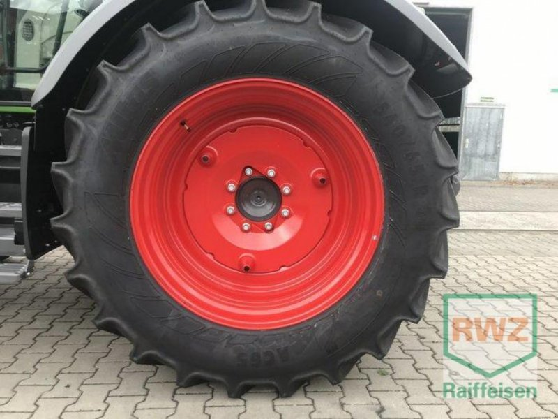 Traktor des Typs Fendt 313 S4 ProfiPlus, Neumaschine in Friedberg (Bild 9)