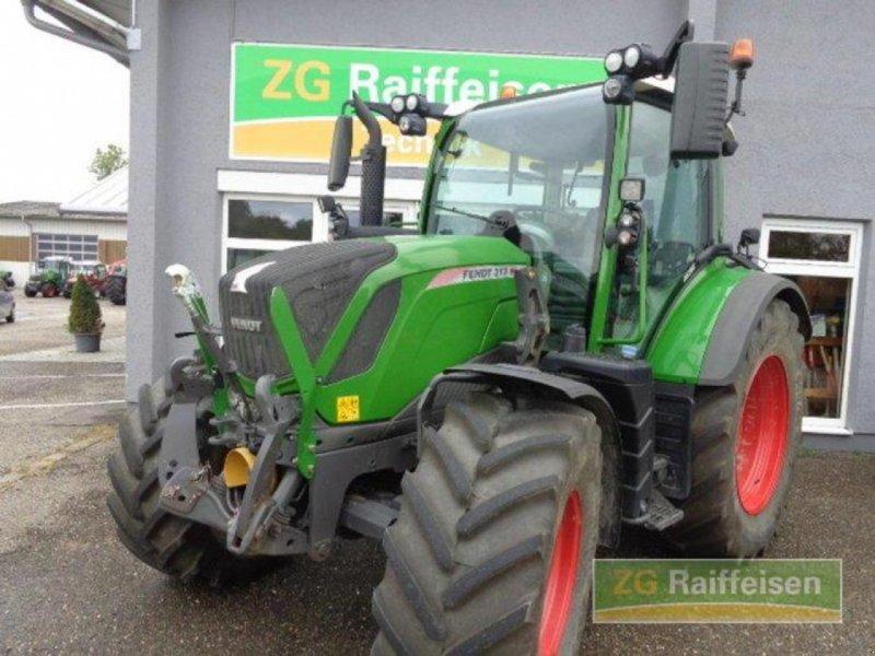 Traktor des Typs Fendt 313 S4, Gebrauchtmaschine in Appenweier (Bild 1)