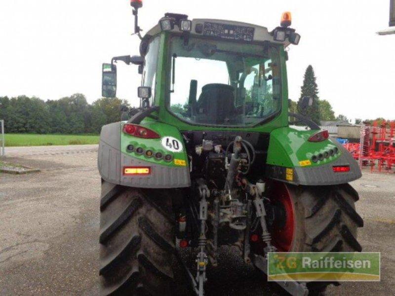 Traktor des Typs Fendt 313 S4, Gebrauchtmaschine in Appenweier (Bild 2)