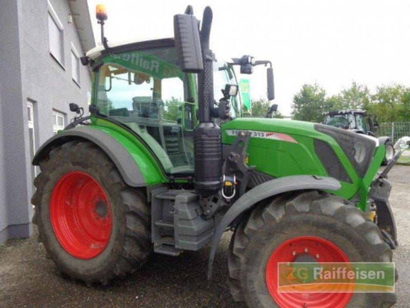 Traktor des Typs Fendt 313 S4, Gebrauchtmaschine in Appenweier (Bild 4)
