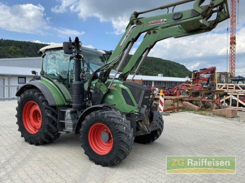 Traktor типа Fendt 313 S4, Gebrauchtmaschine в Mosbach (Фотография 1)