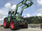 Traktor des Typs Fendt 313 SCR in Husum