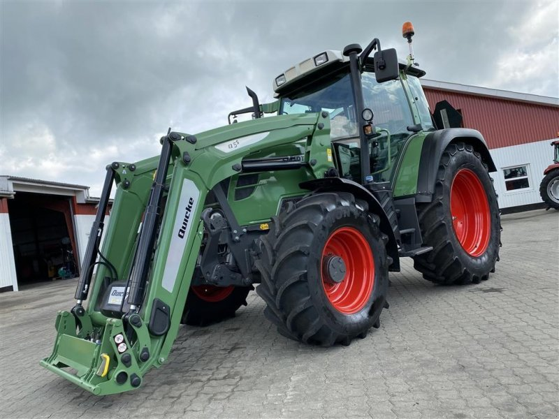 Traktor tipa Fendt 313 VARIO KUN 2000 TIMER!, Gebrauchtmaschine u Aalestrup (Slika 1)
