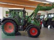 Fendt 313 Vario mit TRIMBLE RTK Traktor