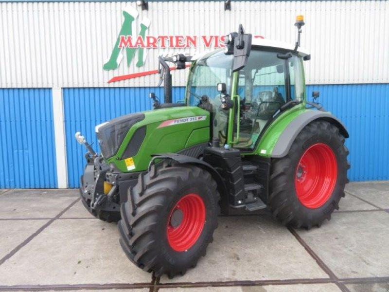 Traktor des Typs Fendt 313 Vario Power S4, Gebrauchtmaschine in Joure (Bild 1)
