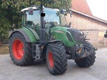 Traktor typu Fendt 313 Vario Power, Gebrauchtmaschine w Unteropfingen (Zdjęcie 1)