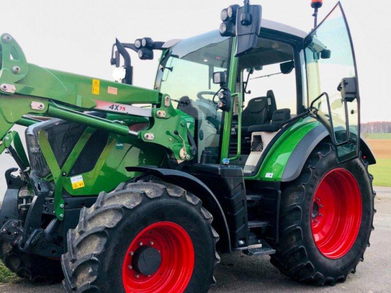 Traktor tipa Fendt 313 Vario Profi+, Gebrauchtmaschine u Niederstetten (Slika 1)