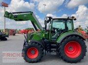 Traktor typu Fendt 313 VARIO PROFI PLUS, Gebrauchtmaschine w Bockel - Gyhum