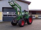 Traktor типа Fendt 313 Vario Profi TMS S4 Vollausstattung mit Frontlader Fendt Cargo 4X75 Compact в Tirschenreuth