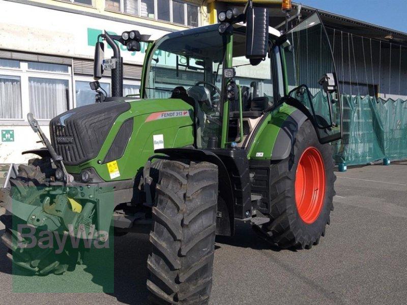 Traktor des Typs Fendt 313 Vario Profi, Gebrauchtmaschine in Heilbronn (Bild 1)