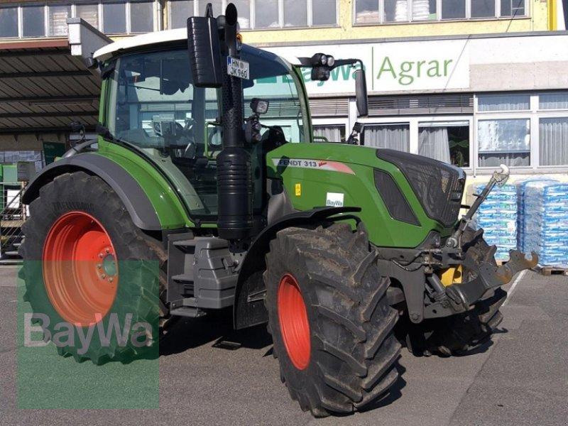 Traktor του τύπου Fendt 313 Vario Profi, Gebrauchtmaschine σε Heilbronn (Φωτογραφία 2)