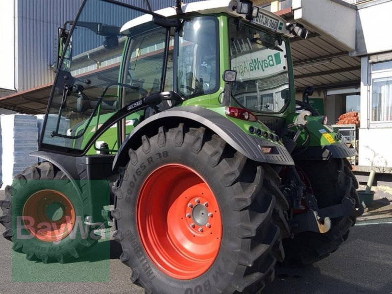 Traktor του τύπου Fendt 313 Vario Profi, Gebrauchtmaschine σε Heilbronn (Φωτογραφία 3)