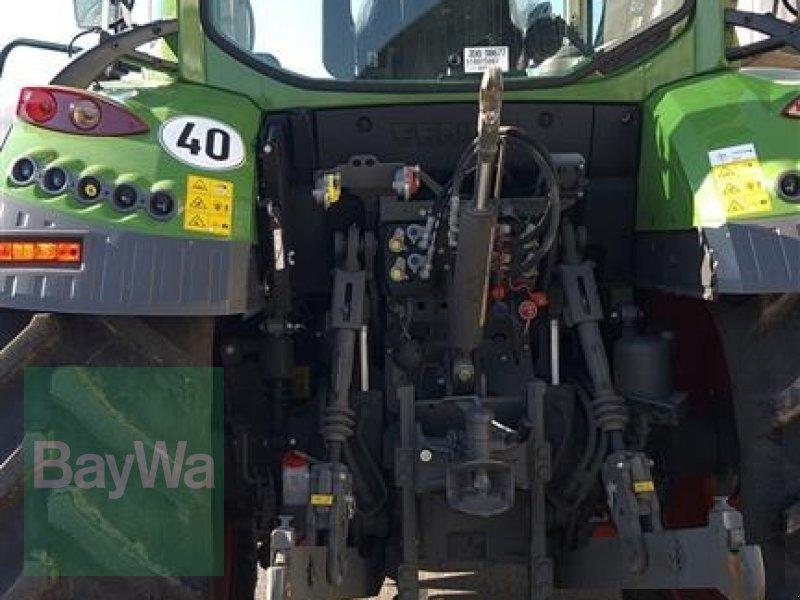 Traktor του τύπου Fendt 313 Vario Profi, Gebrauchtmaschine σε Heilbronn (Φωτογραφία 4)