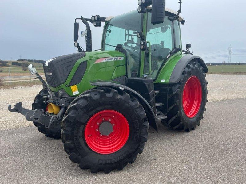 Traktor des Typs Fendt 313 Vario Profi, Gebrauchtmaschine in Heretsried (Bild 1)