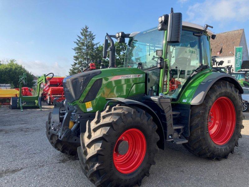 Traktor tipa Fendt 313 Vario Profi, Gebrauchtmaschine u Neumarkt (Slika 1)