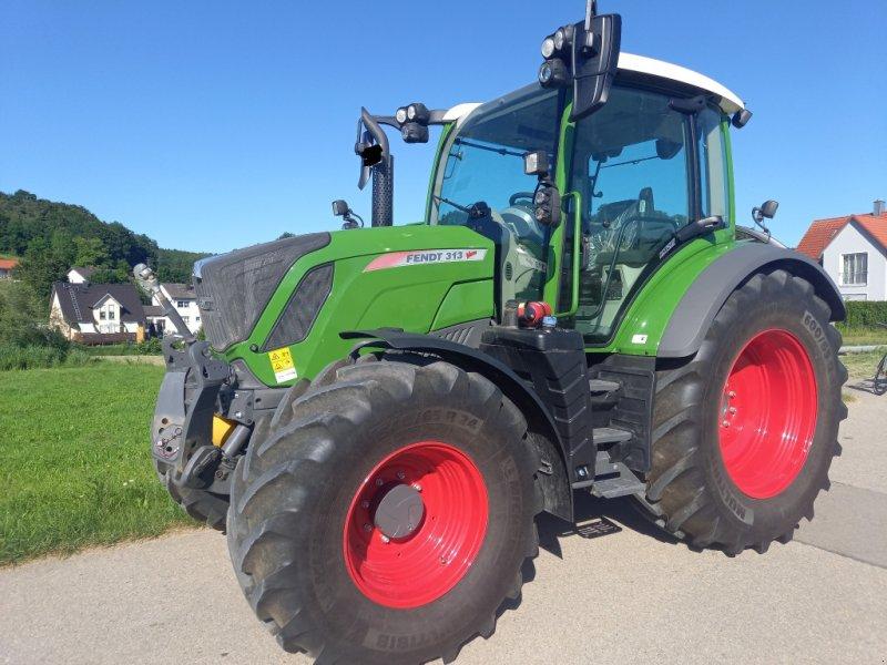 Traktor typu Fendt 313 Vario Profi, Gebrauchtmaschine v Mainburg (Obrázok 1)