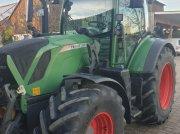 Traktor a típus Fendt 313 Vario Profi, Gebrauchtmaschine ekkor: Adelschlag