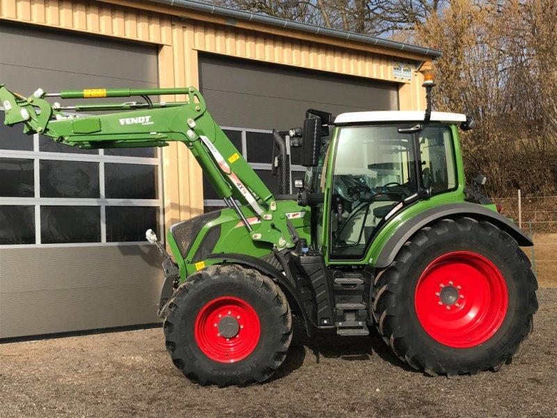 Traktor des Typs Fendt 313 Vario Profi, Gebrauchtmaschine in Aichach (Bild 1)